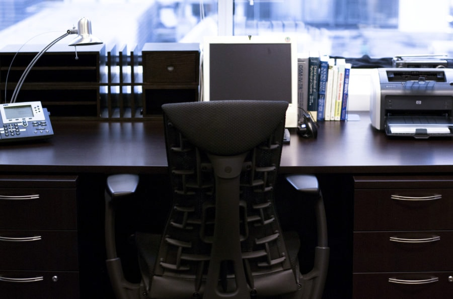 Yorkville Office