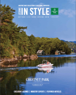 Invest In Style Magazine - Spring