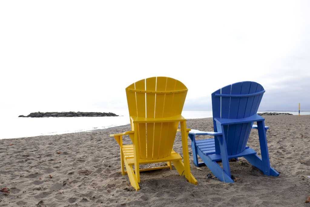 toronto beaches interior design
