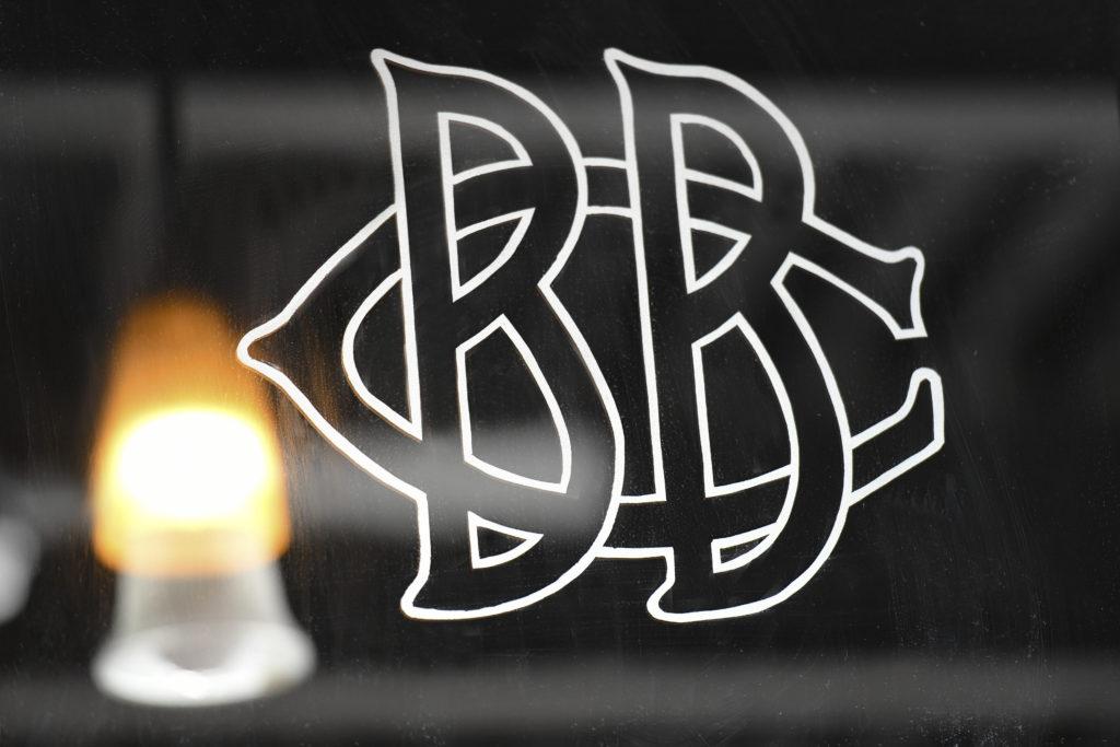 balmy beach club logo