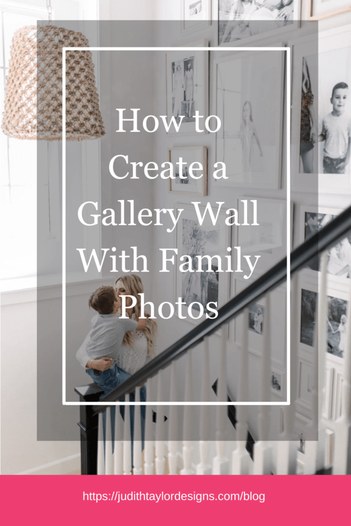 family photo design pin this