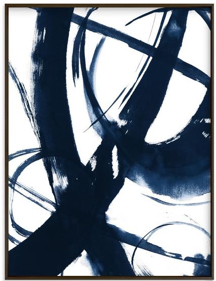 Quietly Alive art piece